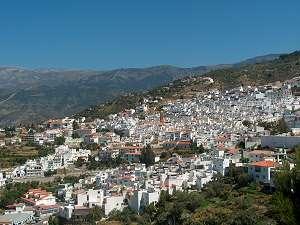 Competa Sunset Properties Spain