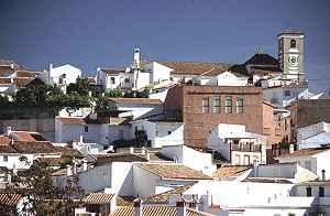 Country Properties Riogordo Spain