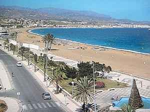 Torre Del Mar Sunset Properties Spain