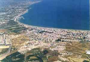 Velez Malaga Sunset Properties Spain